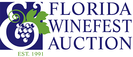 Florida Winefest Auction