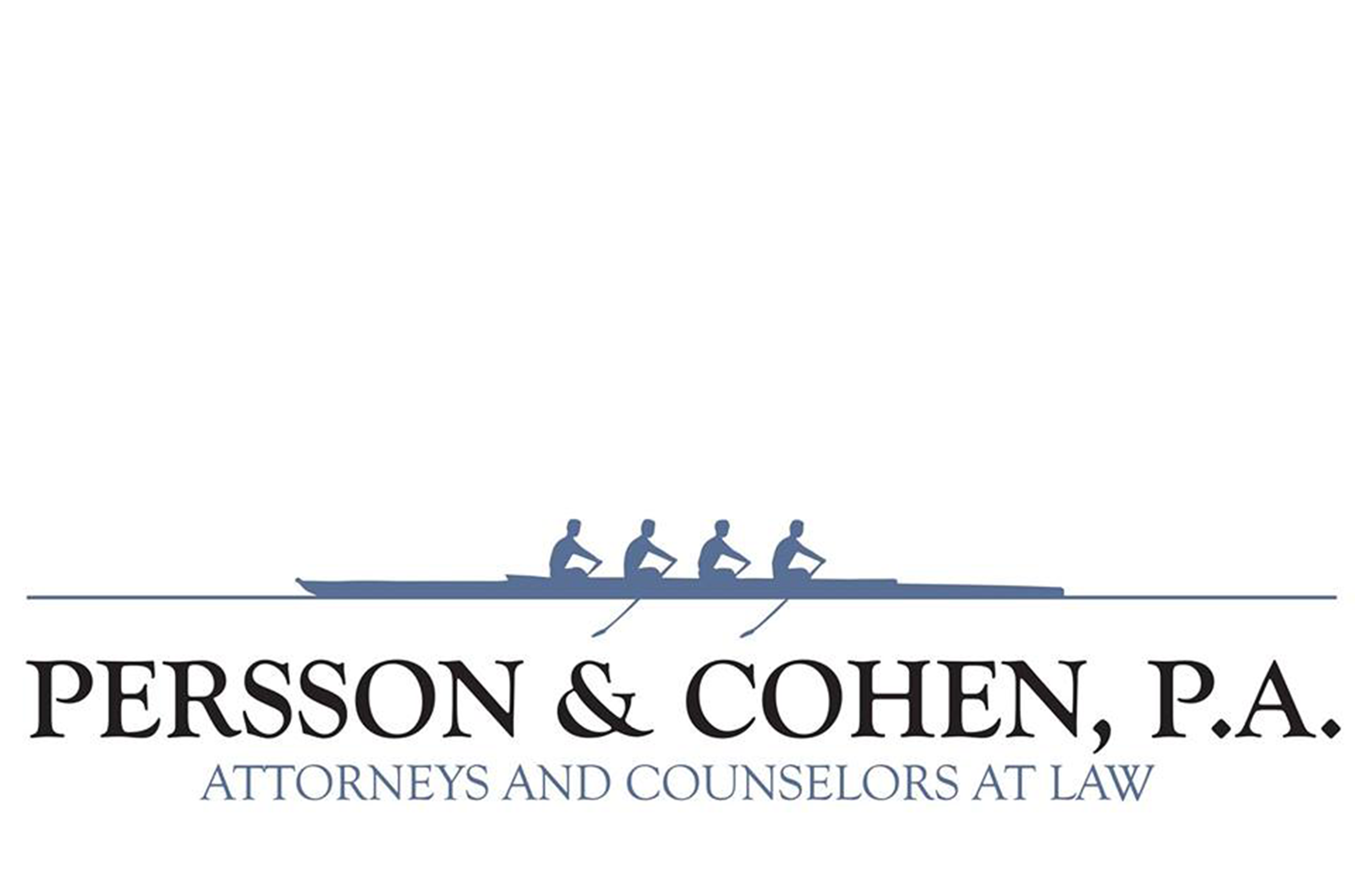 Persson and Cohen
